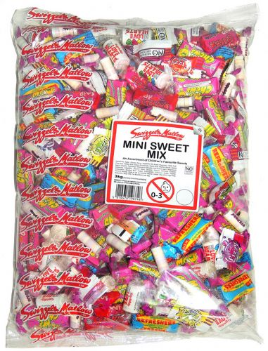 SW94 MINI SWEET MIX